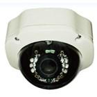 IP Cam Real 2 MP Infra Red Varifocal Van Dal Casing Camera  1