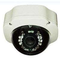 IP Cam Real 2 MP Infra Red Varifocal Van Dal Casing Camera