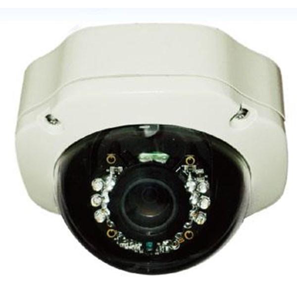 IP Cam Real 2 MP Infra Red Varifocal Van Dal Casing Camera