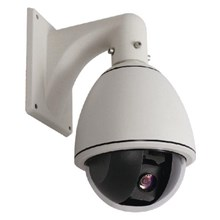 Kamera CCTV IP Speed Dome Camera Real 2MP with Zoom 18x