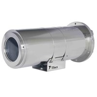 Jual Explosion Proof Camera Housing