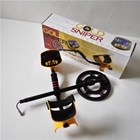 Metal Detector Underground Bawah Tanah Gold Sniper Original Alat Deteksi Emas  3