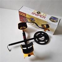 Distributor Metal Detector Underground Bawah Tanah Gold Sniper Original Alat Deteksi Emas  3