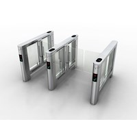 Luxury Swing Gate Turnstile MTC 6620