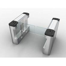 Swing gate Turntile Black Cover Stainless Steel 304 Tebal 6088X