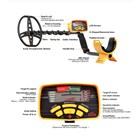 Undeground Gold Metal Detector MD 6350 Oroginal Product 5