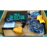 Distributor Pendeteksi Emas Bawah Tanah MD 6350 Produk Original  3