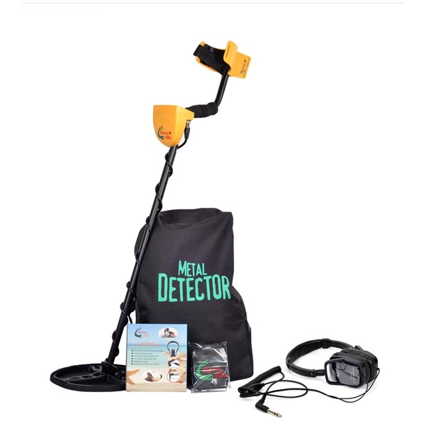 Undeground Gold Metal Detector MD 6350 Oroginal Product