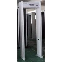 Jual Pintu Metal Detektor matic Gate Type Checker harga Ekonomis Mutu Prima 2