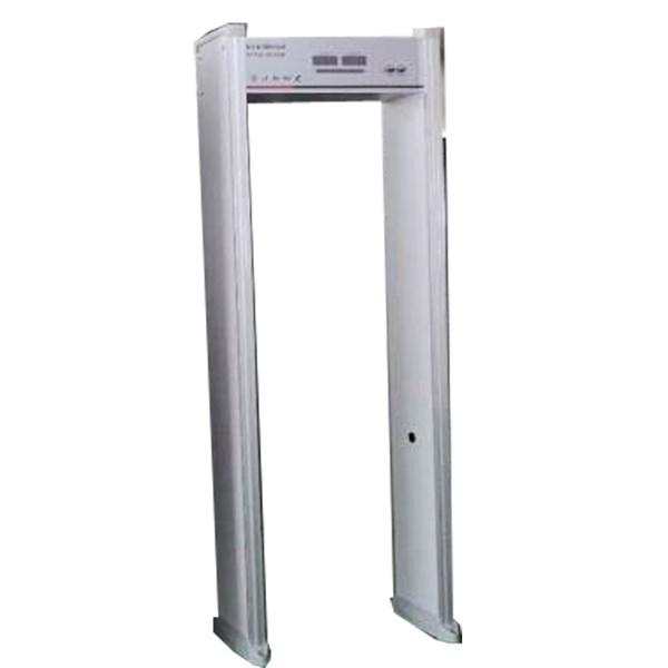 Pintu Metal Detektor matic Gate Type Checker harga Ekonomis Mutu Prima