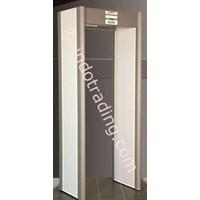 Metal Detector Walkthrough Garrett Cs 5000 Pintu Metal Detector