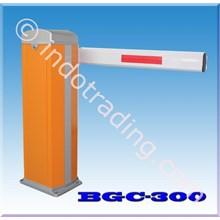 Palang Parkir Bgc 300 Series Kecepatan 3 Detik Pal