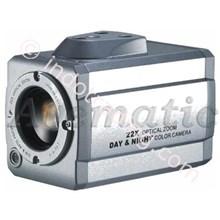 Camera Cctv Night Vision Auto Irish Zoom 35X High Resolution On-435Zd