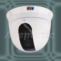 Mini Swing Dome Cctv Camera Rotated (Bis Berputar Kiri Kanan Dan Ci Control) Termasuk Controller 1 Ch