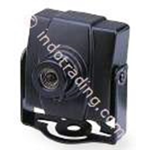 Mini Spy Cctv Camera Ukuran 3.6Cm  Ccd Sony