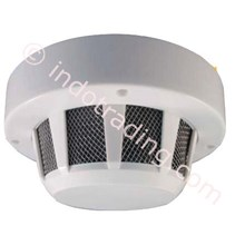 Smoke Detector Spy Cctv Camera Sony Chipset