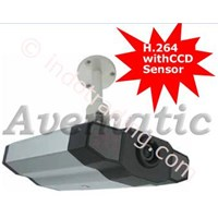 Ip Camera Infra Red With H.264 Compression Buat Indoor On-P203