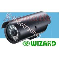 Ip Cctv Outdoor Camera Dgn Infra Red Jarak 40 Mtr High Res On-Ip104-Ir