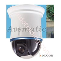 Ip Speed Dome Indoor Day Night Camera Dgn Compression H.264 Zoom Total 270X