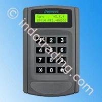 Access Controller Dan Pencatat Waktu Dengan Kartu