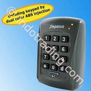 Dari Access Pintu Standalone Dengan Kartu Pp87 0