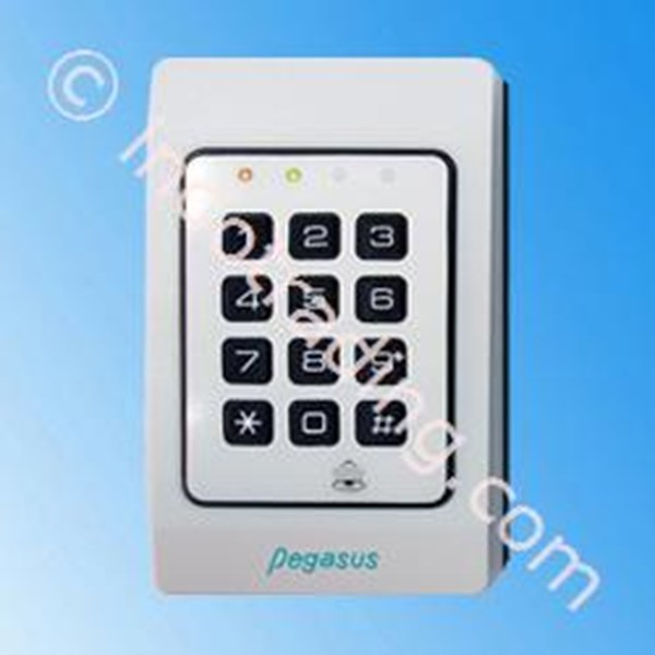 Time Attendance Recorder And Access Controller Pp35