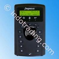 Pencatat Waktu Access Controller Dengan Tcp Terintegrasi