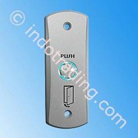 Push Button Stainless Steel Buat Access Door