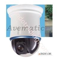 Speed Dome Indoor Zoom 270X Total