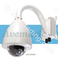 Speed Dome Cctv Outdoor Total Zoom 270X
