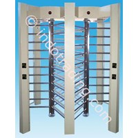 Fullheight Turnstile Manual Dan Semi Dan Full Auto