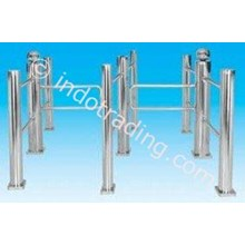 Automatic Swing Gate 6601N-3 Pedestrian Gate