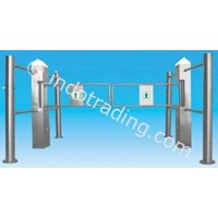 Automatic Swing Gate 6601N-2