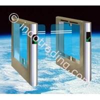 Swing Arm Barrier 6615