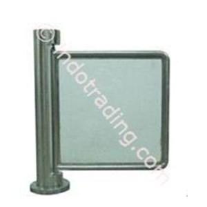 Swing Arm Rotation Barrier Acrylic Glass 6605M