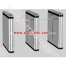 Drop Arm Gate Turnstile 6119