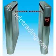 Drop Arm Gate Turnstile 6116