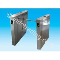Drop Arm Gate Turnstile 6108