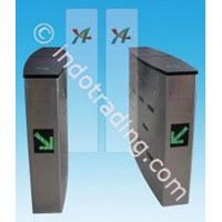Speed Gate Optical Turnstile 6903