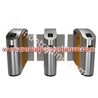 Speed Gate Optical Turnstile 6906