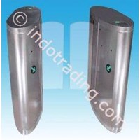 Speed Gate Optical Turnstile 6902 1