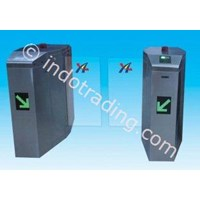 Speed Gate Optical Turnstile 6905