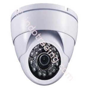 Outdoor Indoor Waterproof Ir Dome Anti Pecah Ccd Sony Effio-E 700Tvl