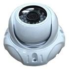 Paket CCTV 4 Kamera Infra Red High Resolusi Effio-E 750 TVL Hard Disk 1 TB Original Made in Taiwan 4