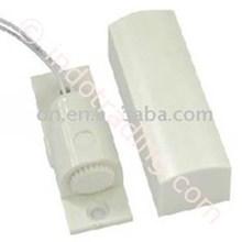 Shock Sensor Untuk Alarm Pencurian Yang Menggunakan Cable