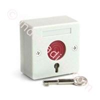 Panic Emergency Button Untuk Alarm Pencurian Cable