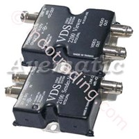 Penguat Video Amplifier Untuk Cable Sangat Panjang