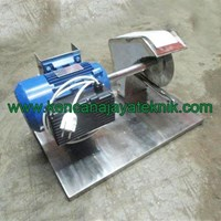 Mesin Potong ayam-Mesin Pengolah Daging & Unggas 1