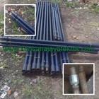 Sparepart Mesin Bor Drill Rod Aw 1