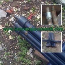 Sparepart Mesin Bor Drill Rod Bw